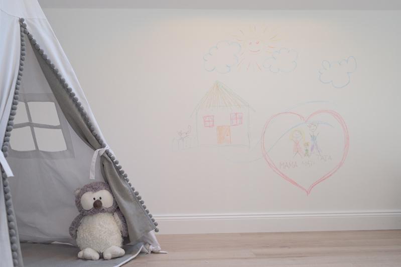 Pokój dzieci - blog Bakusiowo