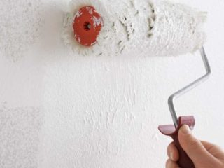 malowanie ścian błędy