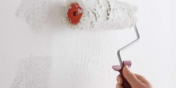 Malowanie ścian Błędy Oficjalny Blog Tikkurilapotęga Kolorów