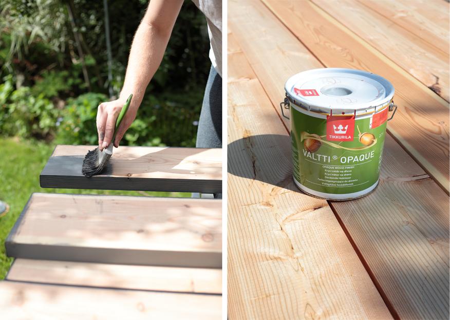 malowanie-farba-tikkurila-stol-ogrodowy