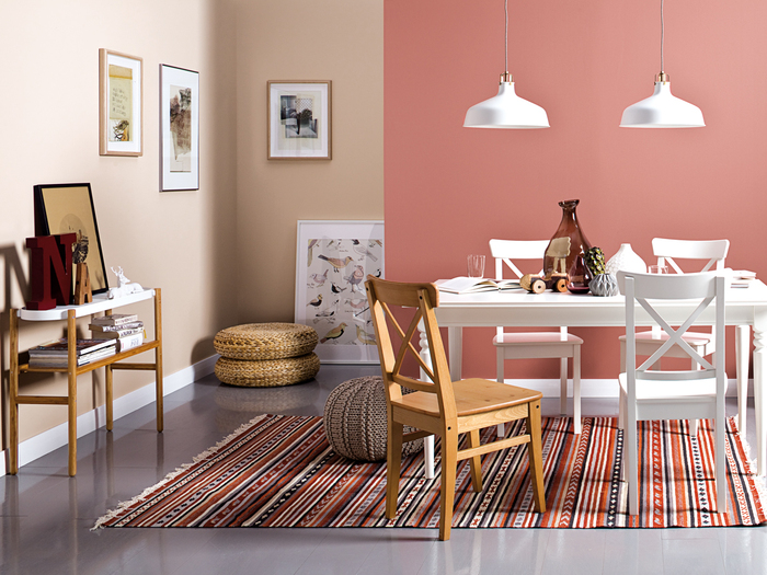 Jadalnia-Tikkurila-Color-Now-paleta-Hazy