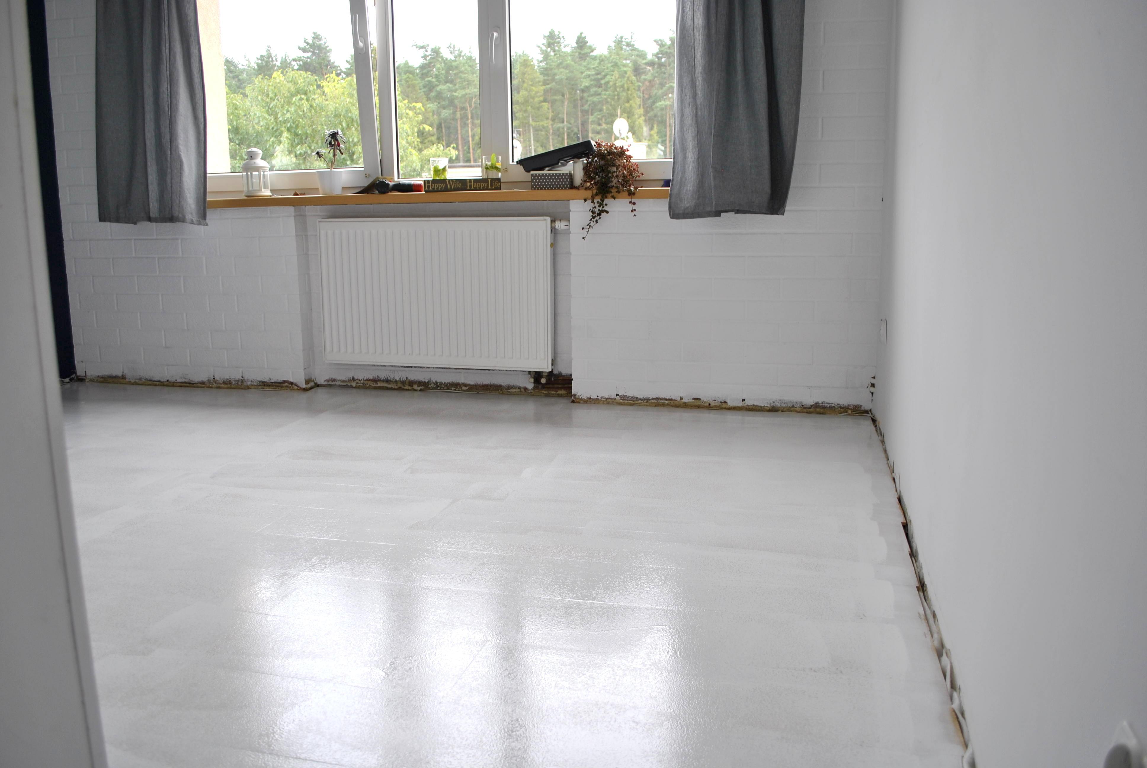 Podłoga malowanie (32)