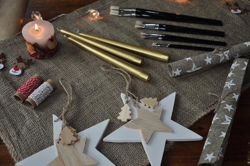 ozdoby świąteczne co wykorzystać