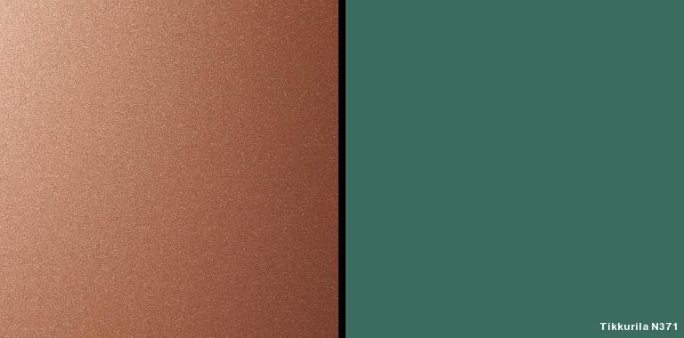 tikkurila_jak-łączyć-kolory_miedz-zielen