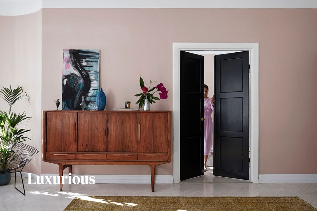 Tikkurila Feel the Color_Luxurious