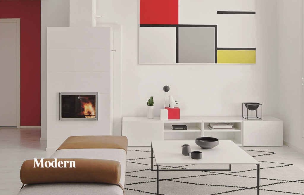 Tikkurila Feel the Color_Modern
