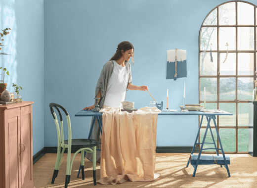 Tikkurila Color Now 2021 stół