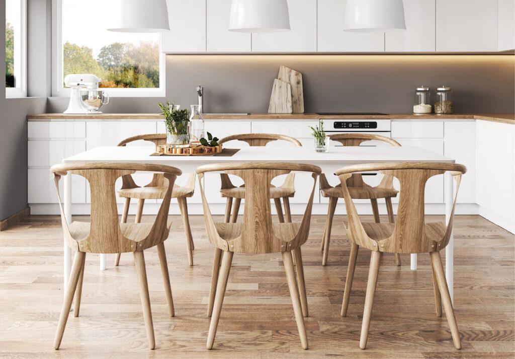 Tikkurila_spójrz na swój dom świeżym okiem kuchnia