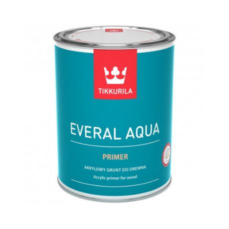 farba gruntująca Tikkurila Everal Aqua Primer