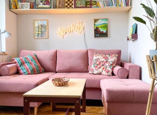 pokój-spokój lakier do drewna tikkurila kiva 30